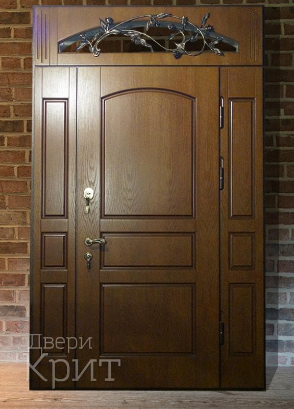 стальные входные двери в бронницах